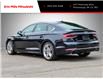 2018 Audi A5 2.0T Technik (Stk: P2552) in Mississauga - Image 5 of 30