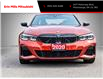 2020 BMW M340i xDrive (Stk: P2553) in Mississauga - Image 2 of 30