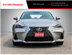 2019 Lexus IS 300 Base (Stk: P2549) in Mississauga - Image 2 of 30