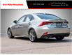 2019 Lexus IS 300 Base (Stk: P2549) in Mississauga - Image 5 of 30