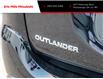 2020 Mitsubishi Outlander  (Stk: P2551) in Mississauga - Image 21 of 30