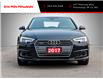 2017 Audi A4 2.0T Technik (Stk: P2555) in Mississauga - Image 2 of 30