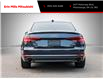2017 Audi A4 2.0T Technik (Stk: P2555) in Mississauga - Image 4 of 30