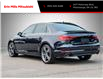 2017 Audi A4 2.0T Technik (Stk: P2555) in Mississauga - Image 5 of 30