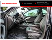 2017 Audi A4 2.0T Technik (Stk: P2555) in Mississauga - Image 9 of 30