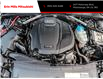 2017 Audi A4 2.0T Technik (Stk: P2555) in Mississauga - Image 21 of 30