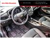 2018 Chevrolet Malibu Premier (Stk: 22T4542A) in Mississauga - Image 8 of 30
