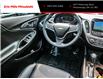 2018 Chevrolet Malibu Premier (Stk: 22T4542A) in Mississauga - Image 11 of 30