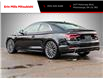 2018 Audi A5 2.0T Technik (Stk: P2560) in Mississauga - Image 5 of 30