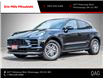 2019 Porsche Macan S (Stk: P2566) in Mississauga - Image 1 of 30
