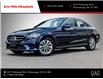 2020 Mercedes-Benz C-Class Base (Stk: P2571) in Mississauga - Image 1 of 30