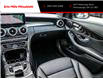 2020 Mercedes-Benz C-Class Base (Stk: P2571) in Mississauga - Image 16 of 30