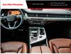 2019 Audi Q7 55 Progressiv (Stk: P2575) in Mississauga - Image 16 of 30