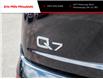 2019 Audi Q7 55 Progressiv (Stk: P2575) in Mississauga - Image 26 of 30