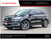 2019 Acura MDX Elite (Stk: 22T6268A) in Mississauga - Image 1 of 30