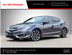 2018 Acura ILX A-Spec (Stk: P2569) in Mississauga - Image 1 of 30