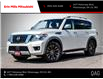 2017 Nissan Armada  (Stk: P2557) in Mississauga - Image 1 of 30