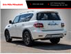 2017 Nissan Armada  (Stk: P2557) in Mississauga - Image 5 of 30