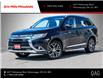 2017 Mitsubishi Outlander ES (Stk: P2565A) in Mississauga - Image 1 of 30