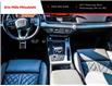 2018 Audi SQ5 3.0T Technik (Stk: P2587) in Mississauga - Image 14 of 30