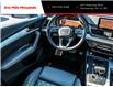 2018 Audi SQ5 3.0T Technik (Stk: P2587) in Mississauga - Image 15 of 30
