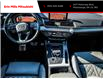 2018 Audi SQ5 3.0T Technik (Stk: P2587) in Mississauga - Image 16 of 30
