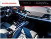 2018 Audi SQ5 3.0T Technik (Stk: P2587) in Mississauga - Image 19 of 30