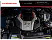 2018 Audi SQ5 3.0T Technik (Stk: P2587) in Mississauga - Image 27 of 30