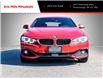 2015 BMW 428i xDrive Gran Coupe (Stk: P2572A) in Mississauga - Image 2 of 30