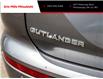 2022 Mitsubishi Outlander  (Stk: 22T8620) in Mississauga - Image 24 of 30