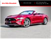 2019 Ford Mustang GT Premium (Stk: P2594) in Mississauga - Image 2 of 30