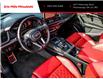 2019 Audi SQ5 3.0T Technik (Stk: P2604) in Mississauga - Image 8 of 30