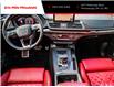 2019 Audi SQ5 3.0T Technik (Stk: P2604) in Mississauga - Image 15 of 30