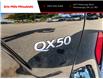2019 Infiniti QX50  (Stk: P2605) in Mississauga - Image 24 of 30
