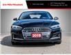2018 Audi S5 3.0T Technik (Stk: P2599) in Mississauga - Image 2 of 30