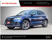 2018 Audi SQ5 3.0T Technik (Stk: P2602) in Mississauga - Image 1 of 30