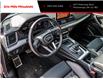 2018 Audi SQ5 3.0T Technik (Stk: P2602) in Mississauga - Image 8 of 30