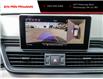 2018 Audi SQ5 3.0T Technik (Stk: P2602) in Mississauga - Image 11 of 30