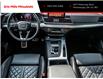 2018 Audi SQ5 3.0T Technik (Stk: P2602) in Mississauga - Image 14 of 30