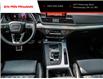 2018 Audi SQ5 3.0T Technik (Stk: P2602) in Mississauga - Image 16 of 30