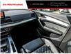2018 Audi SQ5 3.0T Technik (Stk: P2602) in Mississauga - Image 17 of 30