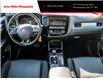2016 Mitsubishi Outlander ES (Stk: 22t7640A) in Mississauga - Image 11 of 29