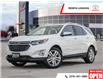 2019 Chevrolet Equinox Premier (Stk: A221019) in London - Image 1 of 27