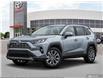 2021 Toyota RAV4 Limited (Stk: 221307) in London - Image 1 of 24