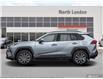 2021 Toyota RAV4 Limited (Stk: 221307) in London - Image 3 of 24