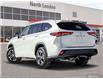 2021 Toyota Highlander XLE (Stk: 221326) in London - Image 4 of 23