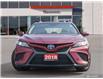 2018 Toyota Camry Hybrid SE (Stk: A220816) in London - Image 2 of 27