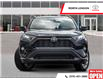 2021 Toyota RAV4 XLE (Stk: U11202) in London - Image 2 of 23