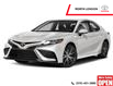 2021 Toyota Camry SE (Stk: 221458) in London - Image 1 of 9