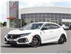 2018 Honda Civic Type R Base (Stk: AA221050) in London - Image 1 of 26